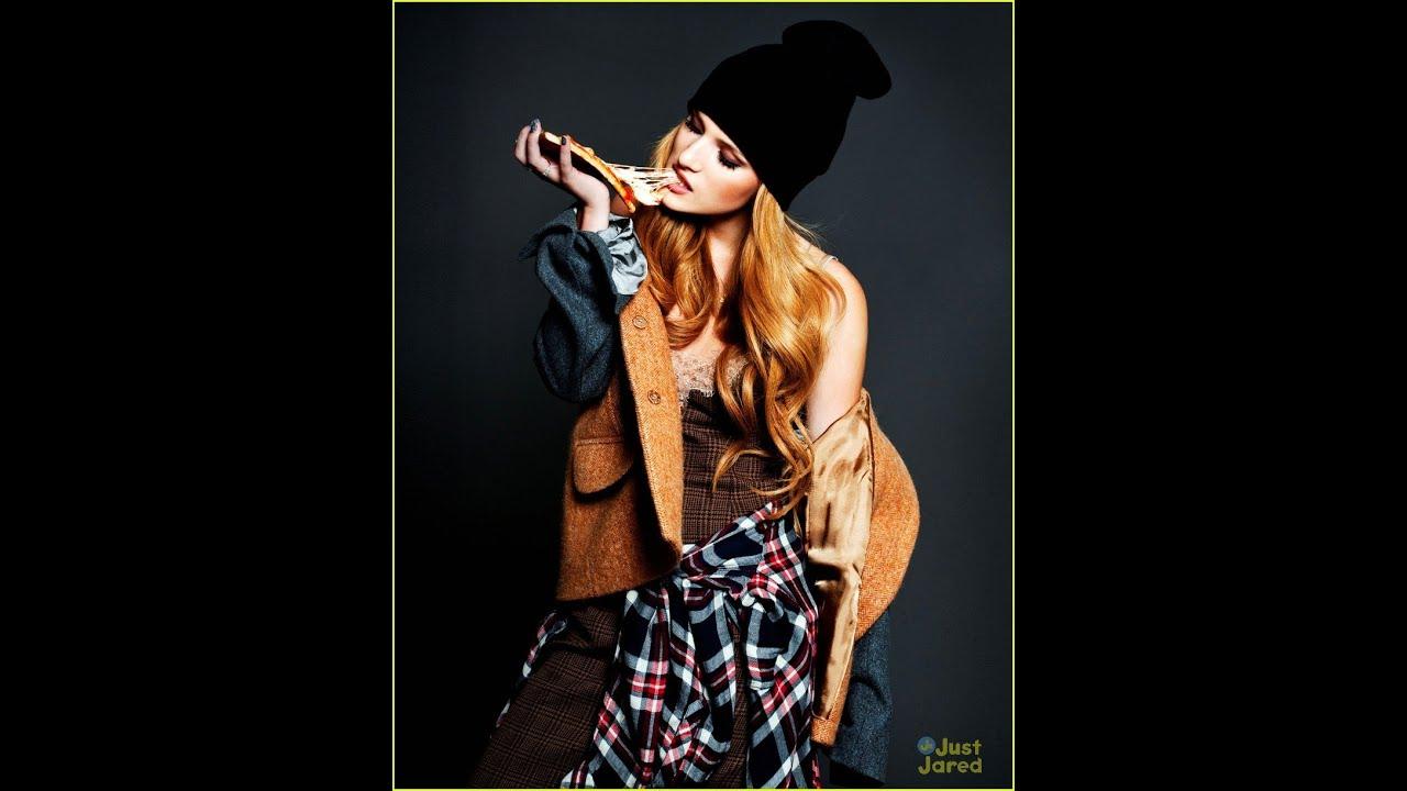 New Bella Thorne Photo...