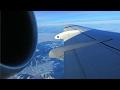 Austrian Airlines Fokker 70 Flight: OS760 Sarajevo to Vienna