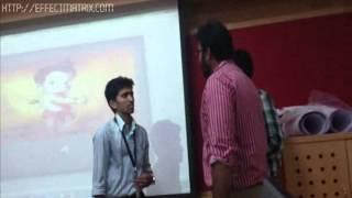 Corporate Ramayana SKIT (Smart Minds - August 2015)