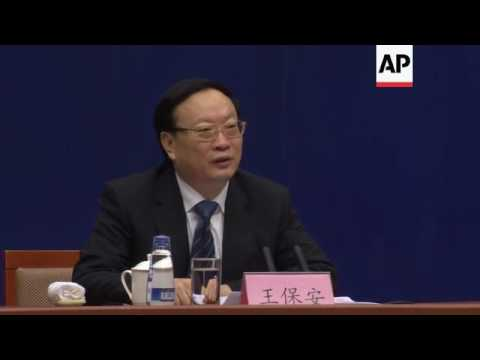 China economic growth down to 6.8 percent