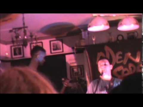 10. Black Ace - Shutterbug live @ The Red Cow