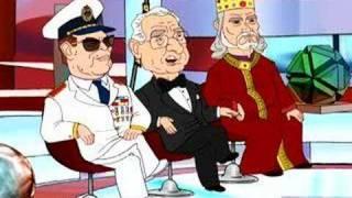 Tito, Tudjman i kralj Tomislav LNH