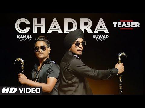 CHADRA - Kamal Khan, Kuwar Virk | Official Teaser | T-Series ApnaPunjab
