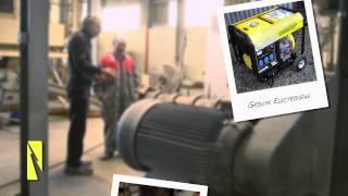 Ets Viguier Albi : Bobinage moteur électrique