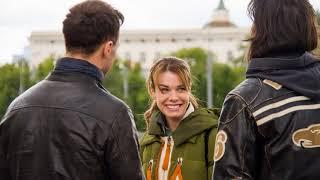 Московские тайны. Семь сестёр (2018) криминальный детектив анонс
