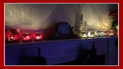 Christmas Decor- Lepecq Candle Holders Review!