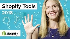 Shopify Tools: The Top 5 Tools for Your Online Store