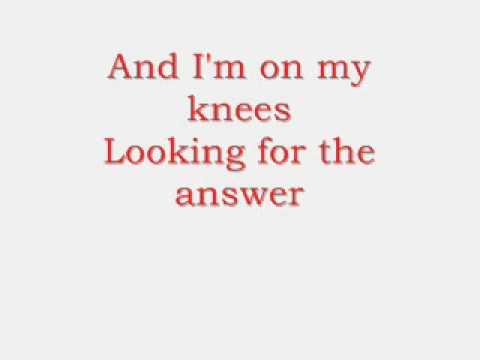 (Are We) Human? - The Killers OFFICIAL LYRICS