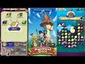 Matchland Quest Android Gameplay