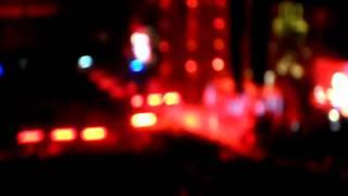 Black eyed Peas - Madrid 2011 (bom bom pow)