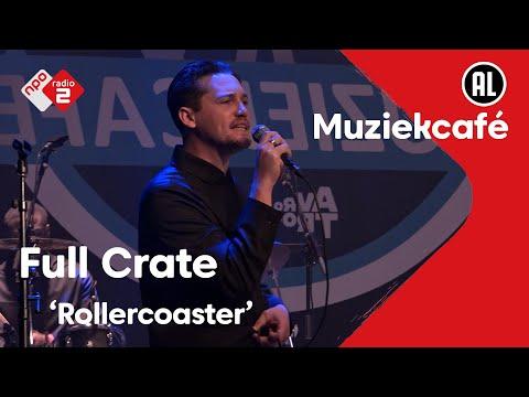 Смотреть клип Full Crate - Rollercoaster