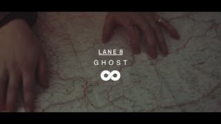 Lane 8 Ghost Feat Patrick Baker Official Music Video