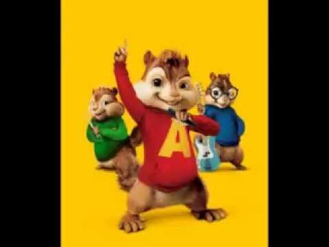 Alvin E Os Esquilos [Bumbum Granada] MCs Zaac E Jerry