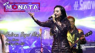 Download NEW MONATA - HADIRMU BAGAI MIMPI - RENA MOVIES - RAMAYANA AUDIO