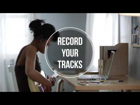 Quick, Fast, Best Free Easy To Use Online Country Song Making Software