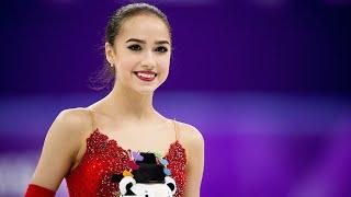 ALINA ZAGITOVA Don Quixote FS coach reaction комментарии американцев к ПП на Олимпиаде 2018