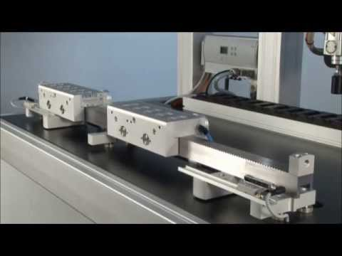 FESTO Electric Actuators