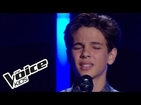 The Voice Kids 2014 | Paul  - Impossible (Shontelle) | Finale
