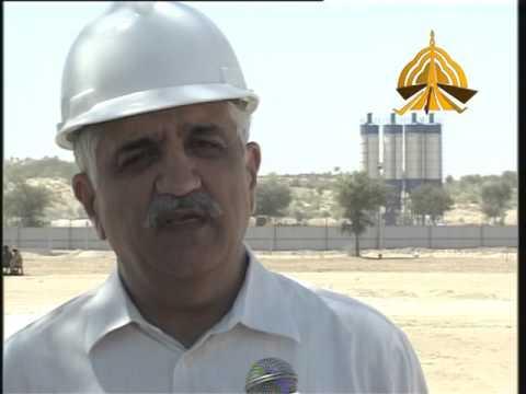 Thar coal mining project, by hafeez Baloch