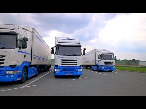 Gandon Transports HD