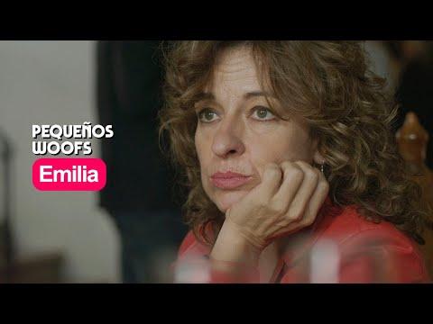 #PequeñosWoofs: Emilia