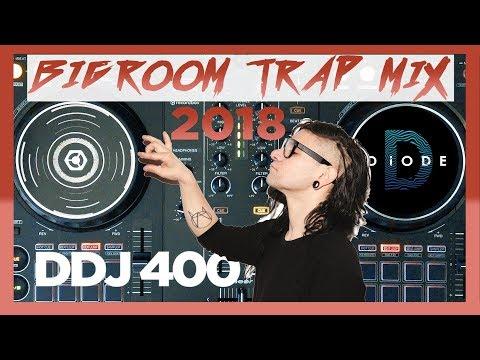 Big Room Dubstep & Trap Mix 2018 | DDJ 400