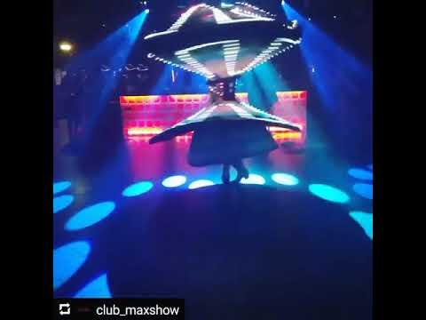 Египетский танец с юбками Танура. Sweras.Минск +375337391411