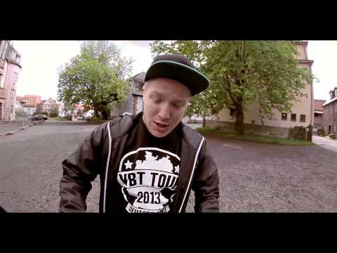BMT Finale Rückrunde - Tokz (feat. DerJo & Ryi) . Arschoka