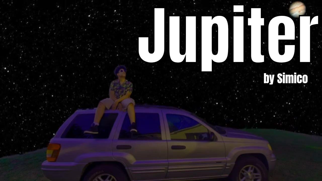 Jupiter Visual   Duke Monty | Official Music Video