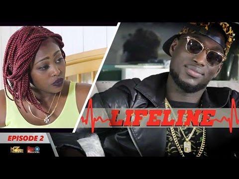Nouvelle Série Sénégalaise, Lifeline Episode 02…Regardez!!!