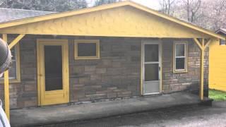 Old Abandoned Motor Lodge : Salem, WV
