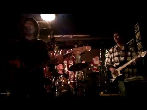 Big Fish Jam - 12-21-2014 - All along the Watchtower