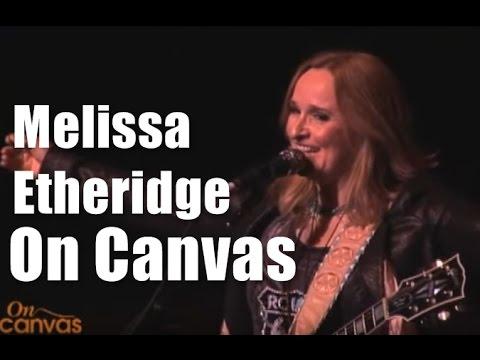 Melissa Etheridge | On canvas On stage & behind the curtain | 10-10-2014 mp3