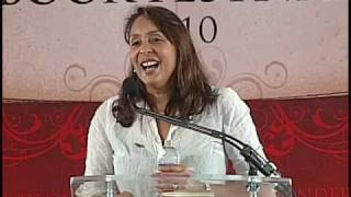Natasha Trethewey: 2010 National Book Festival