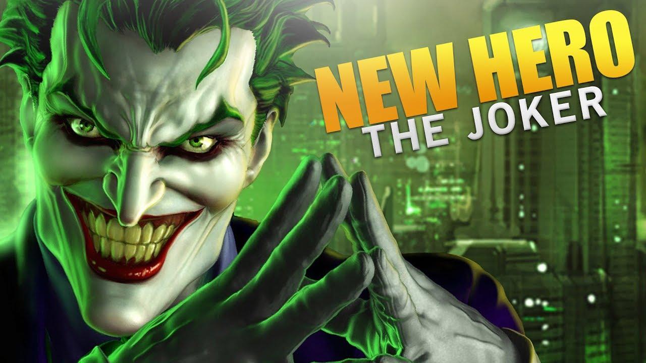 Hasil gambar untuk joker aov