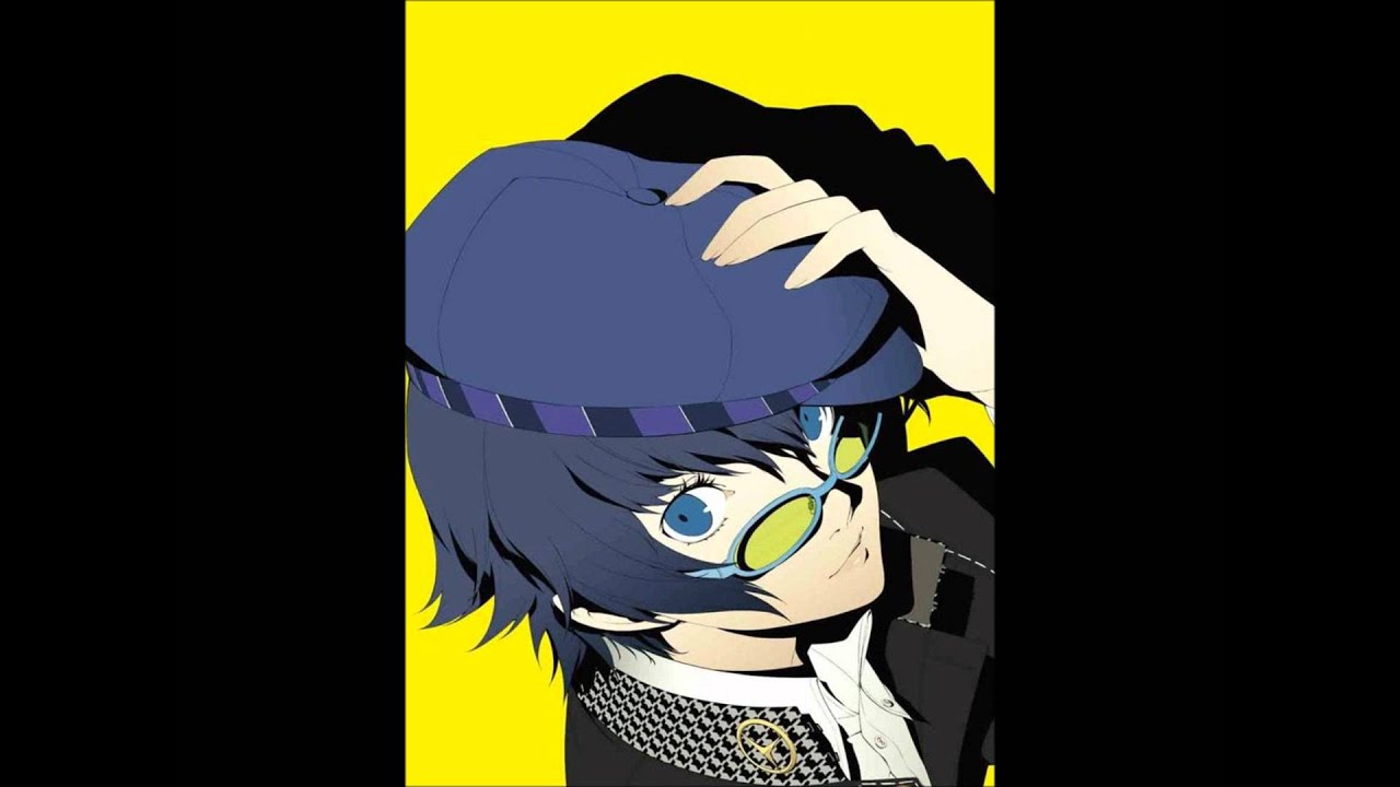 Persona 4 (PS2) - Reasoning [EXTENDED]