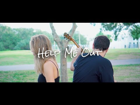 Maroon 5, Julia Michaels - Help Me Out | Cover
