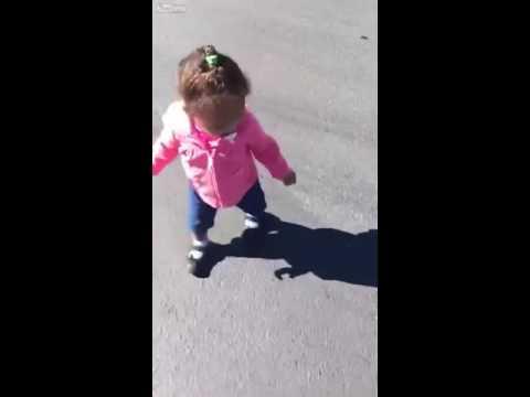 Dünyanın en gülmeli videosu (uşaq...