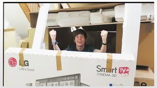 Cardboard Box Fort   Moretdm