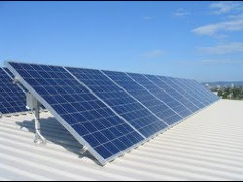100-kw-rooftop-solar-power-plant-:-an-initiative-towards-green-energy