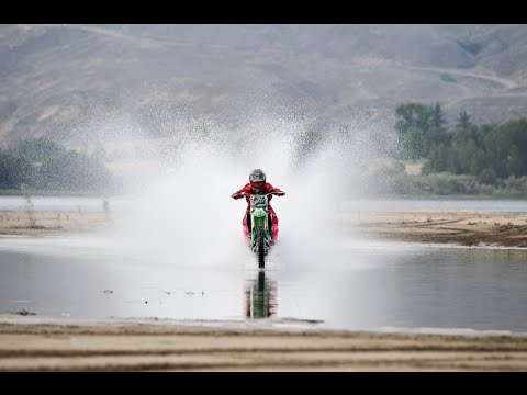 Monster Energy: Kris Foster -  Moto 6 Extended Cut