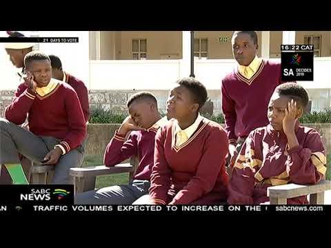 Eastern Cape Education Under-fire