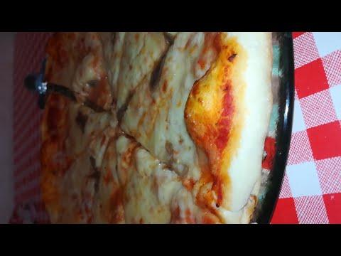 صورة  طريقة عمل البيتزا طريقة عمل البيتزا الاحترافية علي الطريقة الايطالية | Italian pizza طريقة عمل البيتزا من يوتيوب