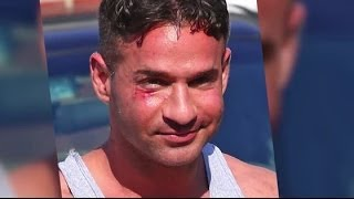Subscribe to splash news: http://smarturl.it/splashsubthe situation talks about the fistfight with his brother that broke out at mike's tanning salon.splash ...