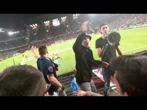 Ambiance Stade Rennais | Rennes - Lille ~ Inauguration du Roazhon Park