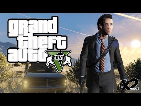 ? СТРИМ | Grand Theft Auto V | Сюжетка и немного Онлайна  ? thumbnail