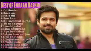 best of emraan hashmi   the hit machine top lists soulful melodious