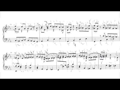 Cyprien Katsaris - Bach: Musical Offering, BWV 1079: Ricercar a 3