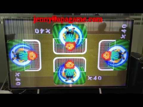 Jungle Party acade game machine betting game gambling game animals betting game
