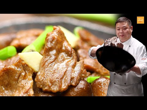 EASY Beef Stir Fry 2 ways – Super Tender and Juicy